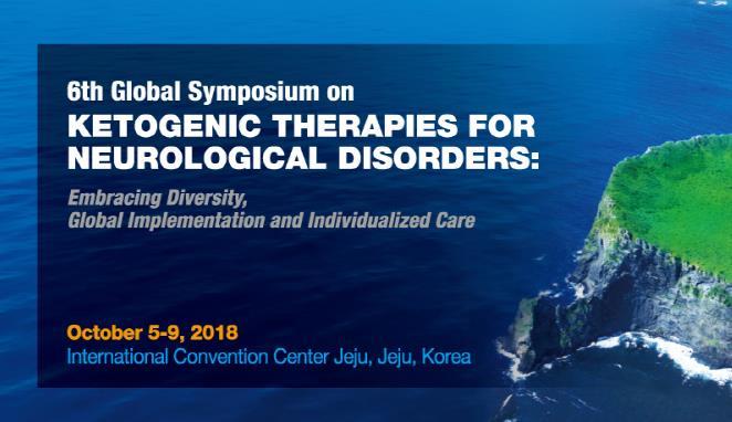 Resumen del 6º Simposio Mundial sobre terapias cetogénicas en trastornos neurológicos
