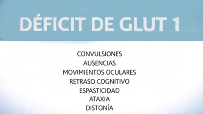 Quizás alguien que conozcas puede tener Déficit de Glut1, ayúdalo a descubrirlo.