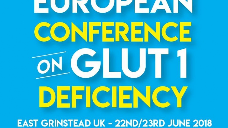 2ª Conferencia Europea Glut1