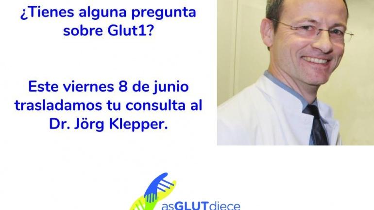 ¿Tienes alguna pregunta sobre Glut1?
