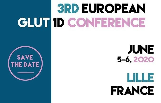 3a Conferencia Europea sobre GLUT1