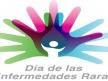 """Día de las Enfermedades Raras 2019 """" Creando puentes en la asistencia social y sanitaria""""."""