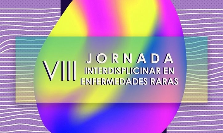 VIII Jornada Interdisciplinar en Enfermedades Raras