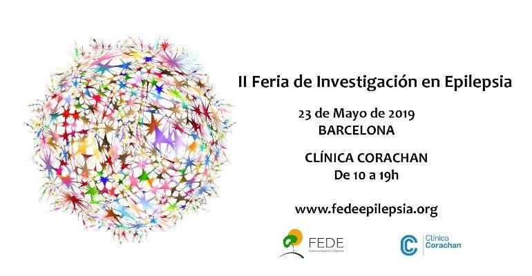II Feria de Investigación en Epilepsia