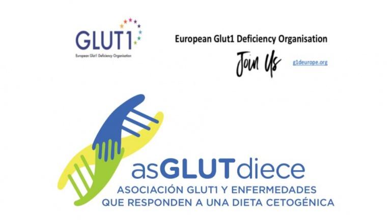 asGLUTdiece miembro asociado de la European Glut1 Deficiency Organisation
