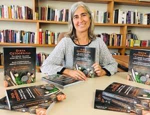 libro dieta cetogenica recetas