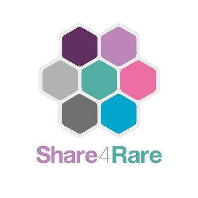 Share4Rare conecta pacientes, cuidadores, investigadores y expertos en enfermedades raras.
