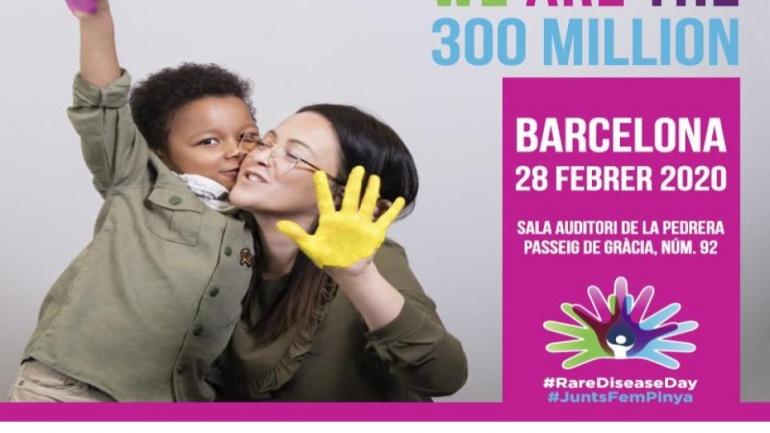 Día Mundial de las Enfermedades Minoritarias 2020