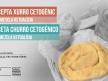 Receta churro cetogénico