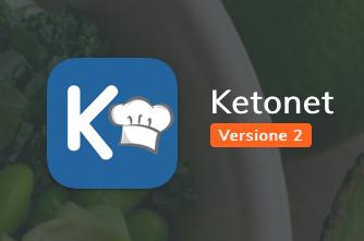 Nueva versión Ketonet