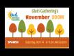 Reunión virtual Comunidad  Glut1 mes de noviembre 2020