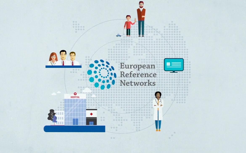 Redes Europeas de Referencia (ERN).