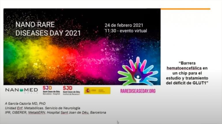 NANO RARE DISEASES DAY 2021
